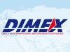 DIMEX ДАЙМЭКС, курьерская служба доставки Самара