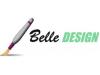 BELLE DESIGN, студия дизайна Самара